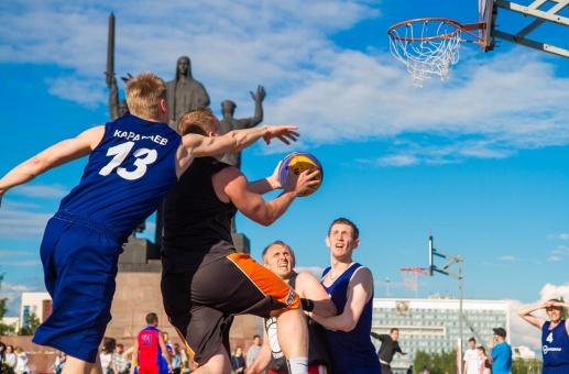 83aff597 Пермь - лучшее место для баскетбола! Федерация баскетбола Пермского края /  Баскетбол в Пермском крае