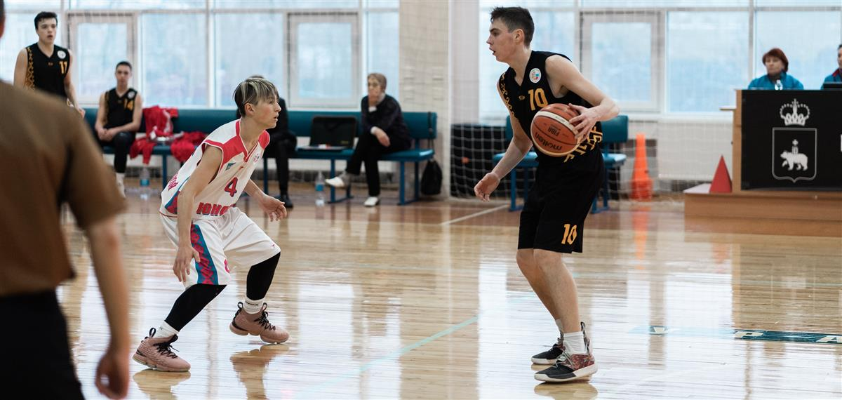 407671d4 Пермь - лучшее место для баскетбола! Федерация баскетбола Пермского ...